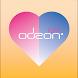 Odeon Flirt by Lesegeld Design