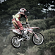 Dirt Bike Racing Wallpaper by Portieri Ahmad