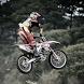 Dirt Bike Racing Wallpaper by Portieri Ahmad