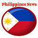 Philippines News by Uedge Apps