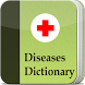 Disorder & Diseases Dictionary by ufostudio