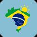 Previsão do Tempo Brasil by EMIDOL