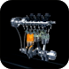 Engine 3D Video Wallpaper by 3D Video Live Wallpapers