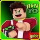 Guide Ben10 & Evil Ben10 Roblox