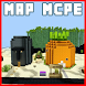 Maps Bikini Bob for Minecraft by mcpeliha@gmail.com