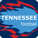 Tennessee Football: Titans by Naapps Sports