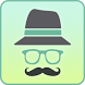 Mustache Photo Editor by Terry Roy