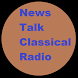 News Talk Classical Radio by MusicRadioApp
