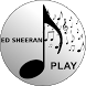 ED SHEERAN Songs by Arbin Developer