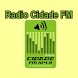 Radio Cidade MT by APPS - LocaHostings