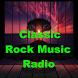 Classic Rock Music Radio 1 by MusicRadioApp