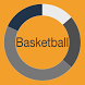 Stat Keeper Basketball by Numjew Solutions Ltd