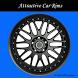 Attractive Car Rims by QkukApp