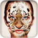 Wild Animal Photo Face Morph by A Square Star