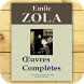 Emile Zola : Oeuvres complètes by Arvensa Editions