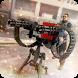 Frontline Gunner Vegas Strike: Grand Battle Shoot
