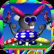 Pogo Pogo World Free by 141 Games