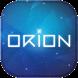 ORION - O ginásio na sua mão by Alberto Iglesias