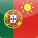 Previsão do Tempo Portugal by EMIDOL