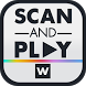 Scan And Play by Fuzzy Logic