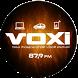 Rádio Voxi FM Manaus by BRLOGIC