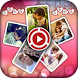 Love Photo Video Movie Maker by Video Maker Apps