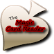 Magic Card Reader by NRXL