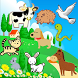 Baby playing with animals~Free by Baby Village