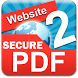 Website To PDF Secure by Ashish Arora