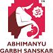 Abhimanyu Garbh Sanskar by Sanskruti Prakashan