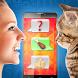 Kitty translator prank by Apprank