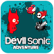 Devil Sonic Adventure by Inside Mobile