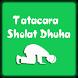 Tatacara Sholat Dhuha by berkahapps