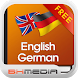 German English Dictionary by BHMEDIA