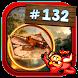 # 132 Hidden Objects Game Free New Treasure Island by PlayHOG