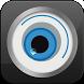 ERaksha by IP Camera Network Phone camera