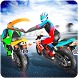 Traffic Stunt Moto Racer by GunFire Games