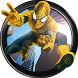Flying Spider Sniper Shooter Vs Mad City Gangster