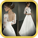 Wedding dresses (New) by Eyes makeup and hairstyles apps
