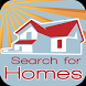 Search For Homes by Keller Williams HomeStack