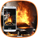 Dude your car on fire prank by Titan Mobile Tech