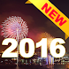 Happy New Year Wallpaper 2016 by WassApp