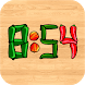 Veggie Clock: Alarm,Timer,Fun by WhitneyApps