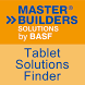 MasterBuildersSolutions Tablet by Fkdesign