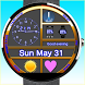 Multi-function Watch Face by PD Classic Inc.