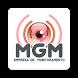 MGM MONITORAMENTO by Seventh Ltda.