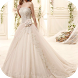 Bridal Gown Style by Aroflexy