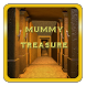Mummy Treasure by DRGstudio