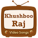 Khushboo Raj Video Songs by Lets Work Together 003