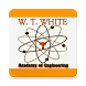 Academy Of Engineering by Academy Of Engineering at W.T. White High School